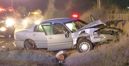Car Accident Whitley County Indiana