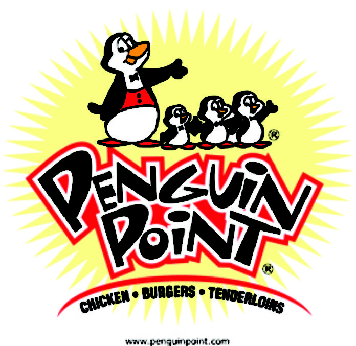 The Penguin Point