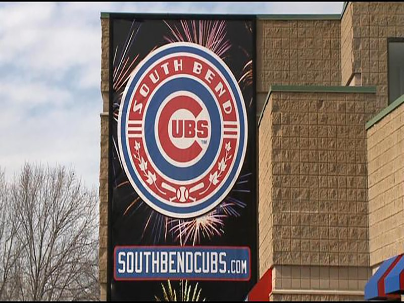 South Bend Cubs Set Attendance Record For Fourth Year In A