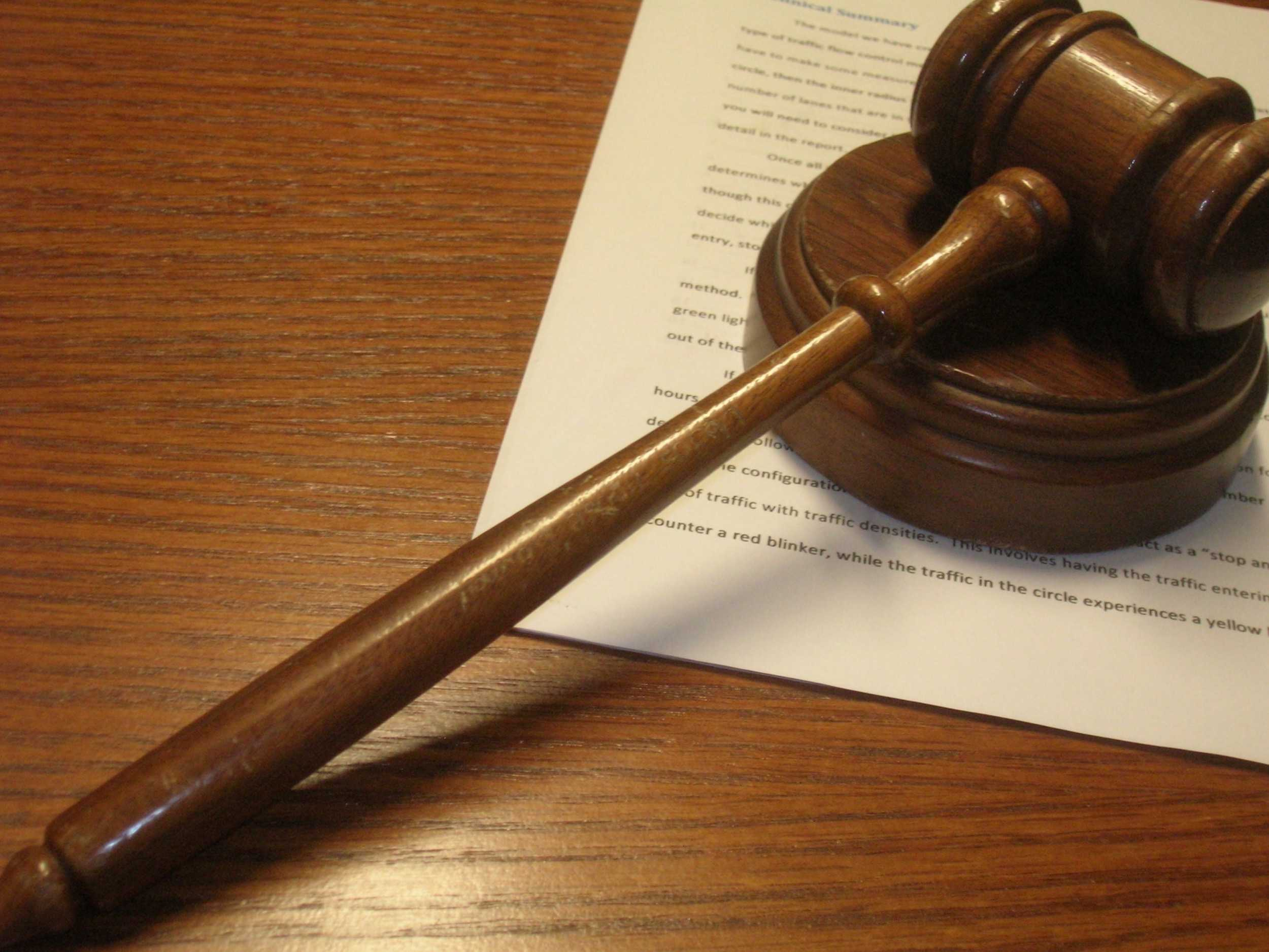 Two Warsaw orthopedic companies engaged in lawsuit over
