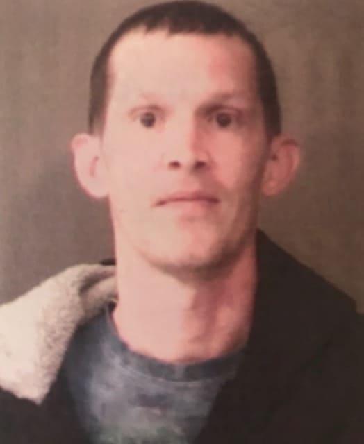 Travis Tillotson Jail Booking - News Now Warsaw