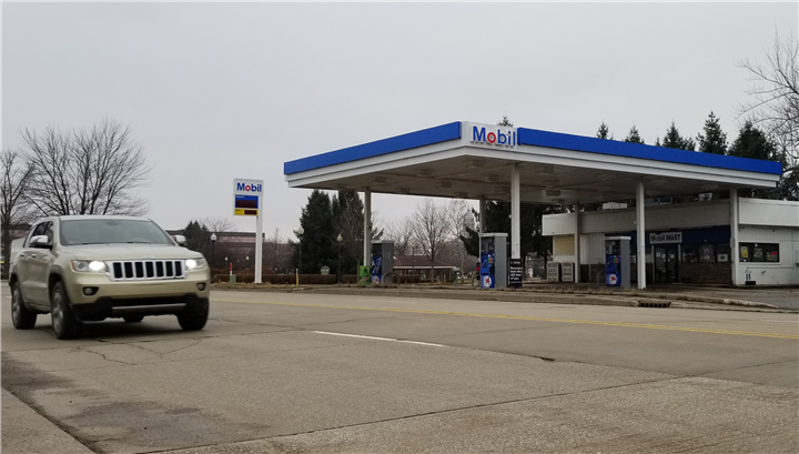 Near Gas Station >> City Of Warsaw To Acquire Gas Station Near Central Park News Now