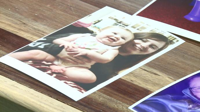 Whitley County babysitter charged for 2018 death of